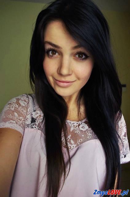 Marysia, 18 lat, Annopol
