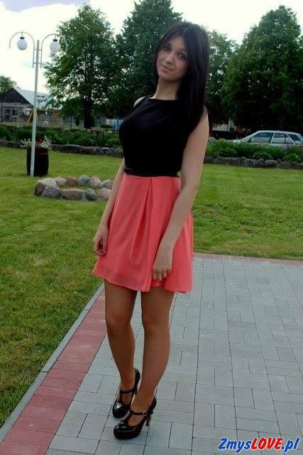 Edyta, 17 lat, Kowary