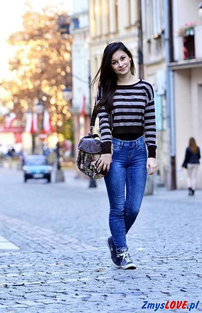 Jowita, lat 19, Wrocław
