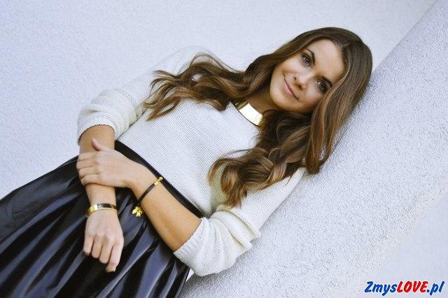 Malwina, 15 lat, Zielonka