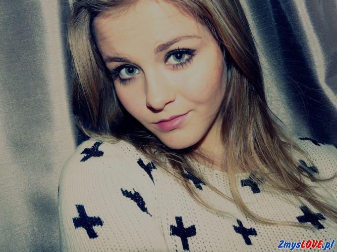 Luiza, 20 lat, Iłowa
