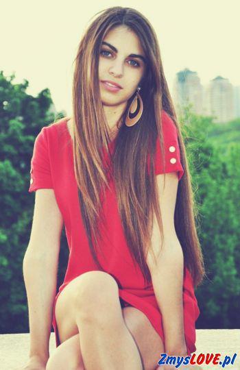 Matylda, 15 lat, Złoczew