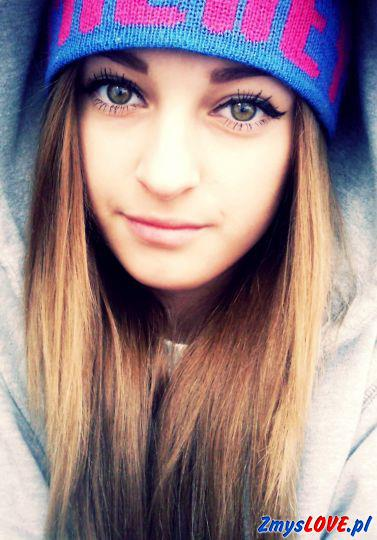 Marcelina, 19 lat, Chełmno