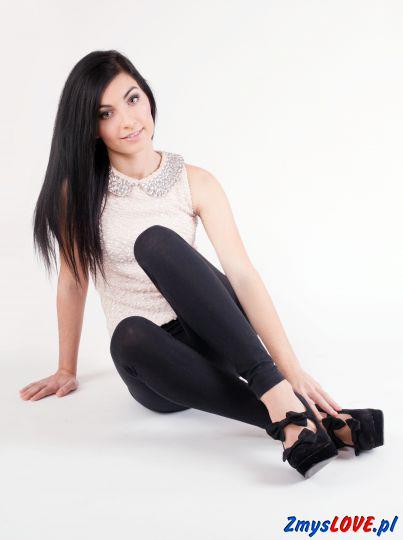 Ewelina, 23 lata, Międzyrzecz