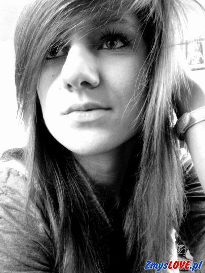 Sofia, 18 lat, Wrocław