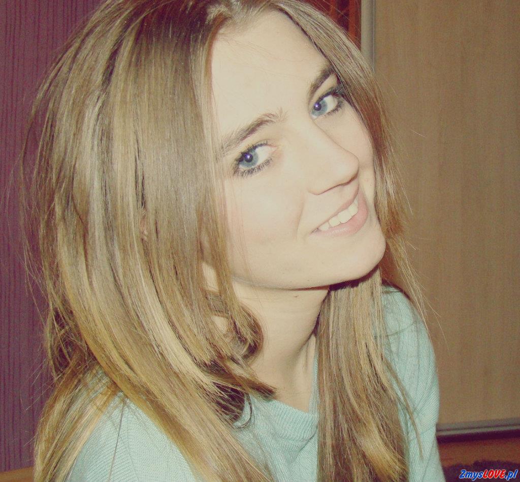 Hania, 17 lat, Dobre Miasto