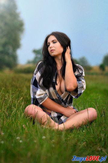 Gabrysia, 22 lata – Wałbrzych