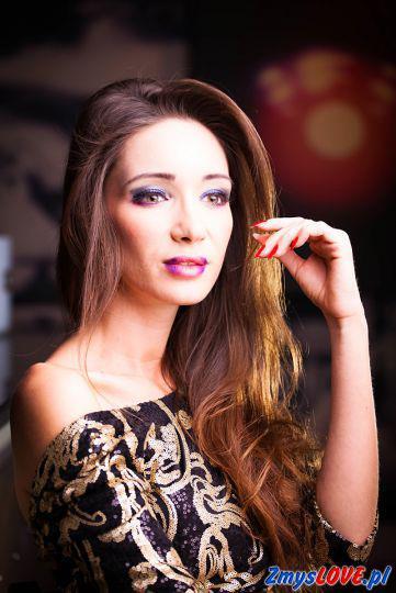 Angelika, 17 lat, Skalbmierz