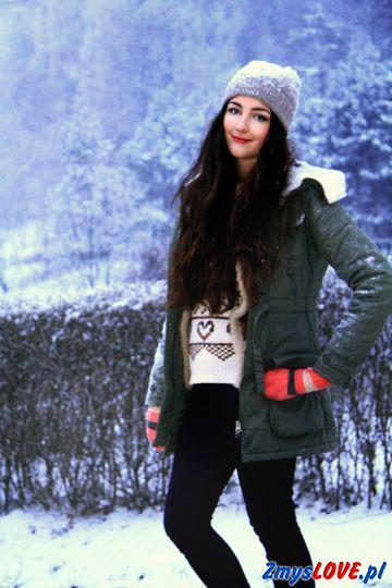 Sabina, 18 lat, Zakopane