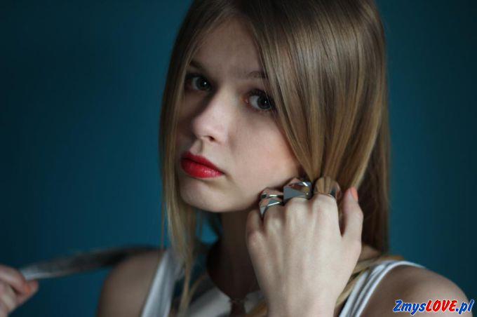 Nicole, 18 lat, Skarszewy