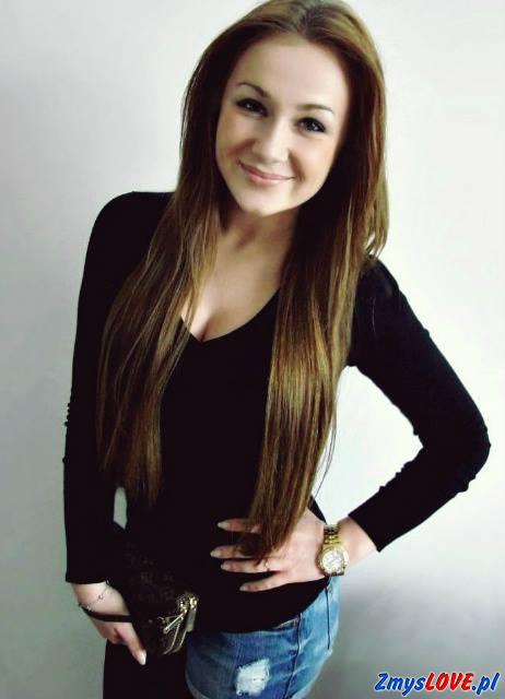 Larysa, 18 lat, Rzeszów