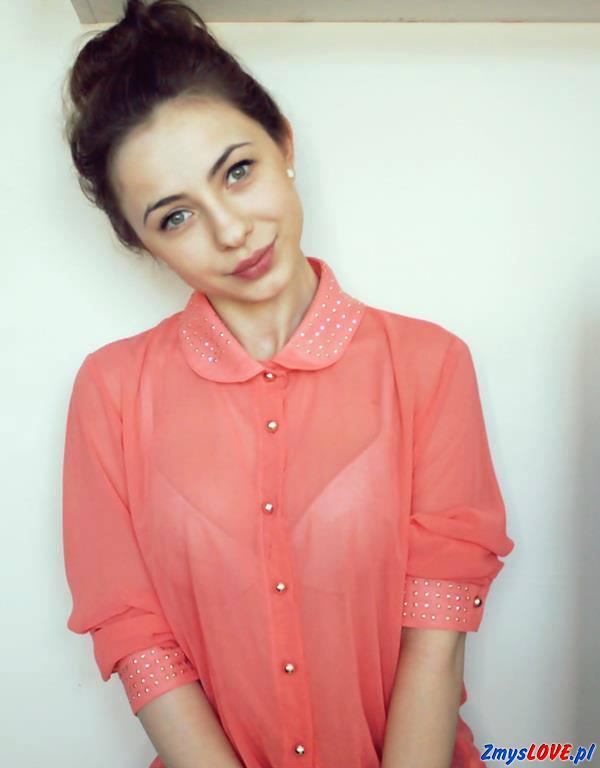 Dorota, 17 lat, Byczyna