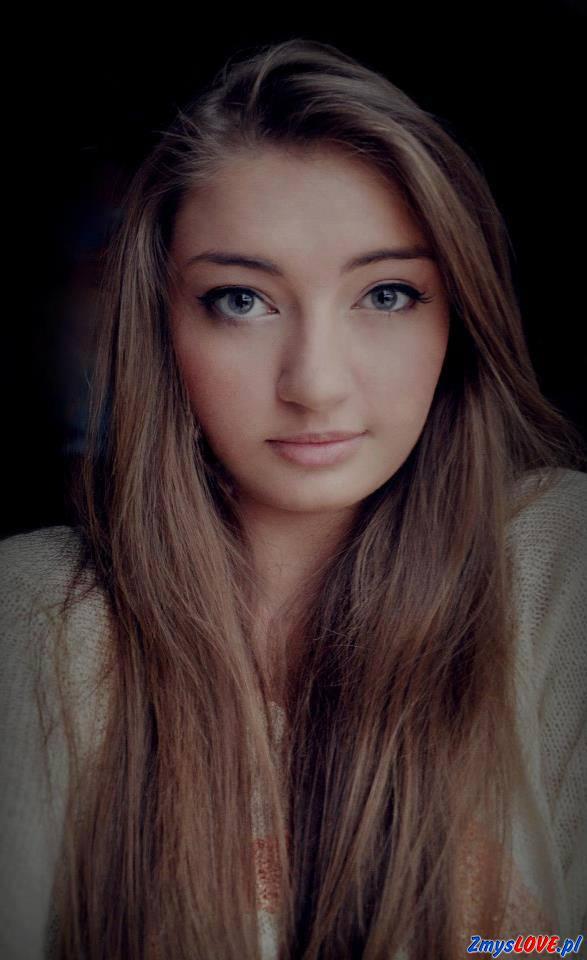 Bogna, lat 18, Słupsk