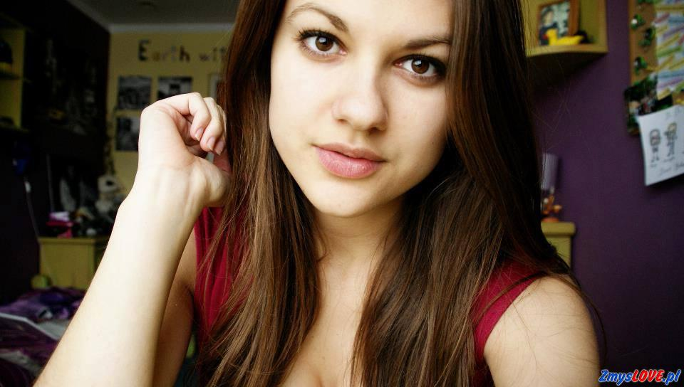 Martyna, 20 lat, Koszalin