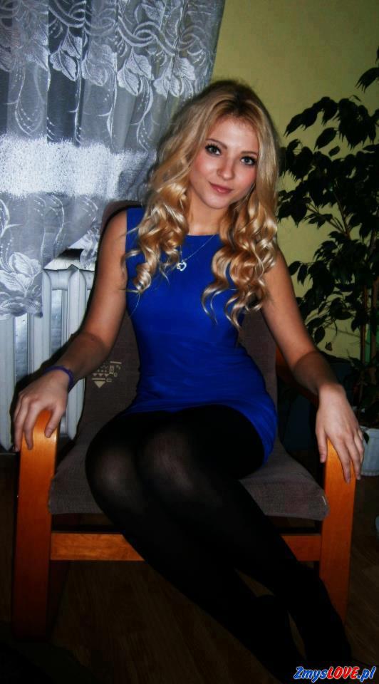 Lana, lat 18, Izbica Kujawska