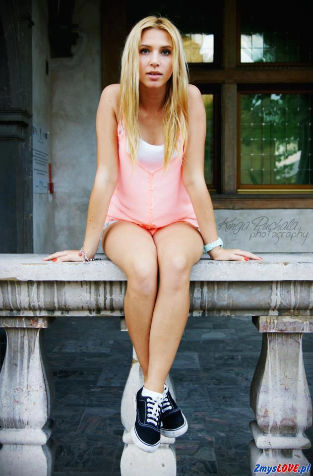Ania, lat 19, Kozienice