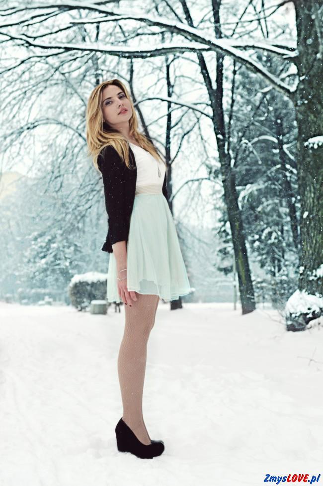 Monika, 19 lat, Ruda Śląska