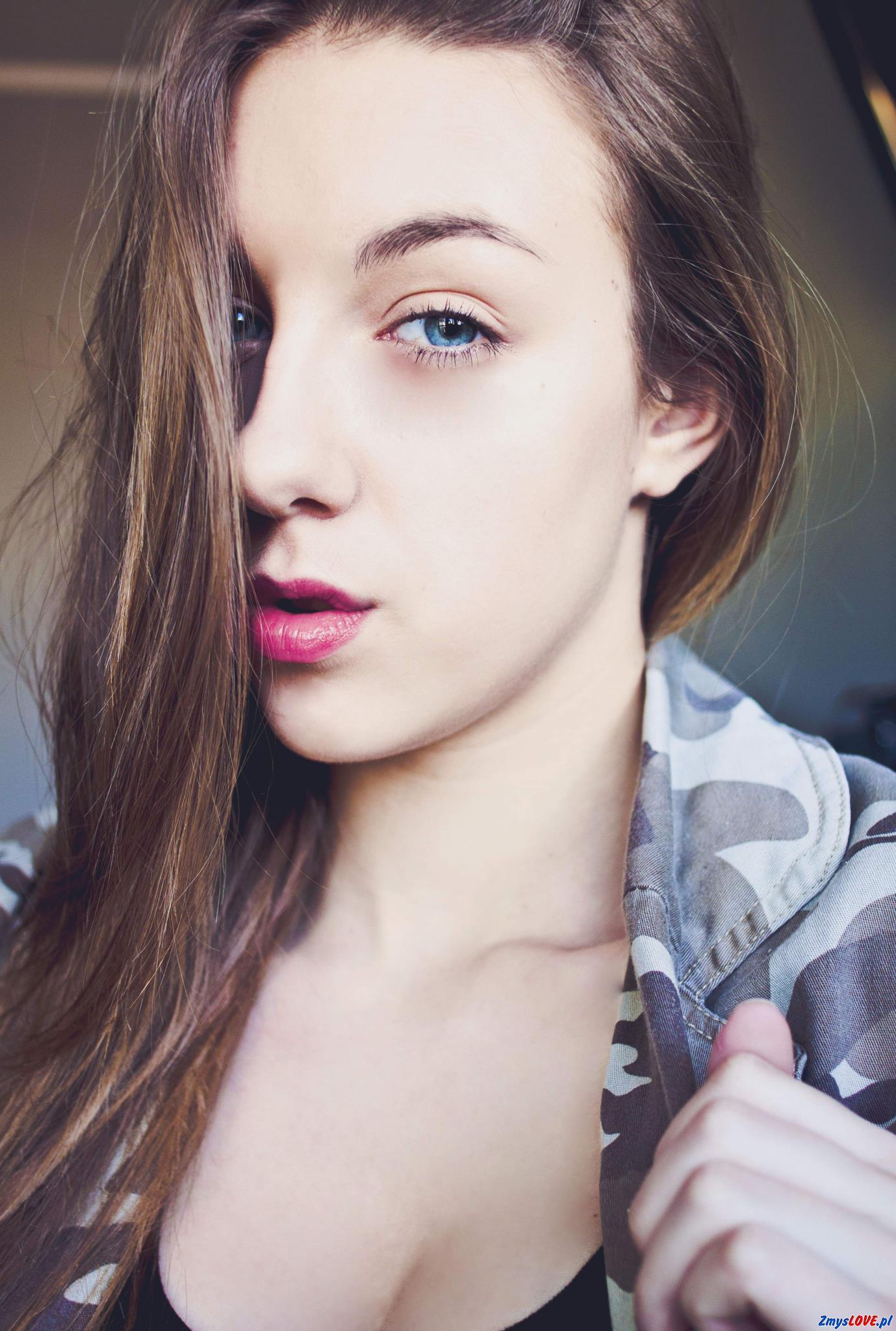 Nicola, 19 lat, Elbląg