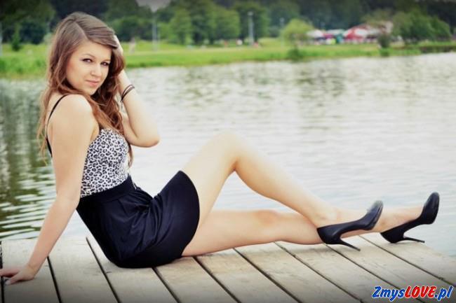 Lidia, 22 lata, Koluszki