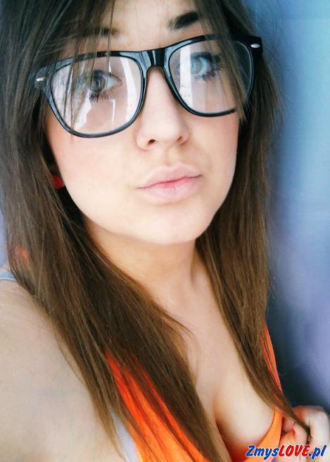 Milena, 20 lat, Brzeg Dolny