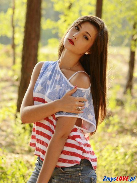 Kamila, 17 lat, Płock