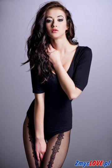 Łucja, 23 lata, Brzeg
