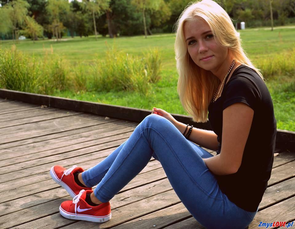 Mirka, 17 lat, Olsztyn