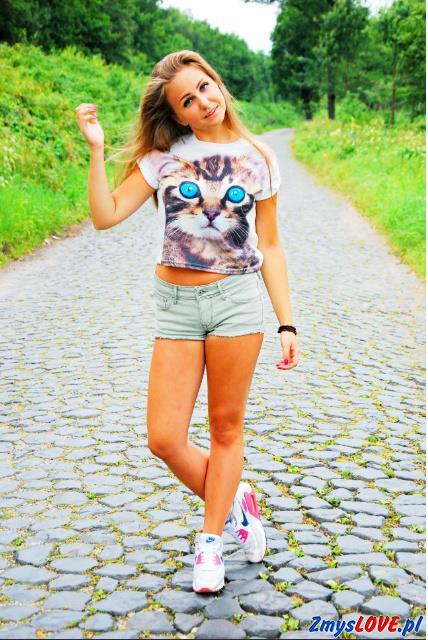 Katarzyna, 24 lata, Ostrów Mazowiecka