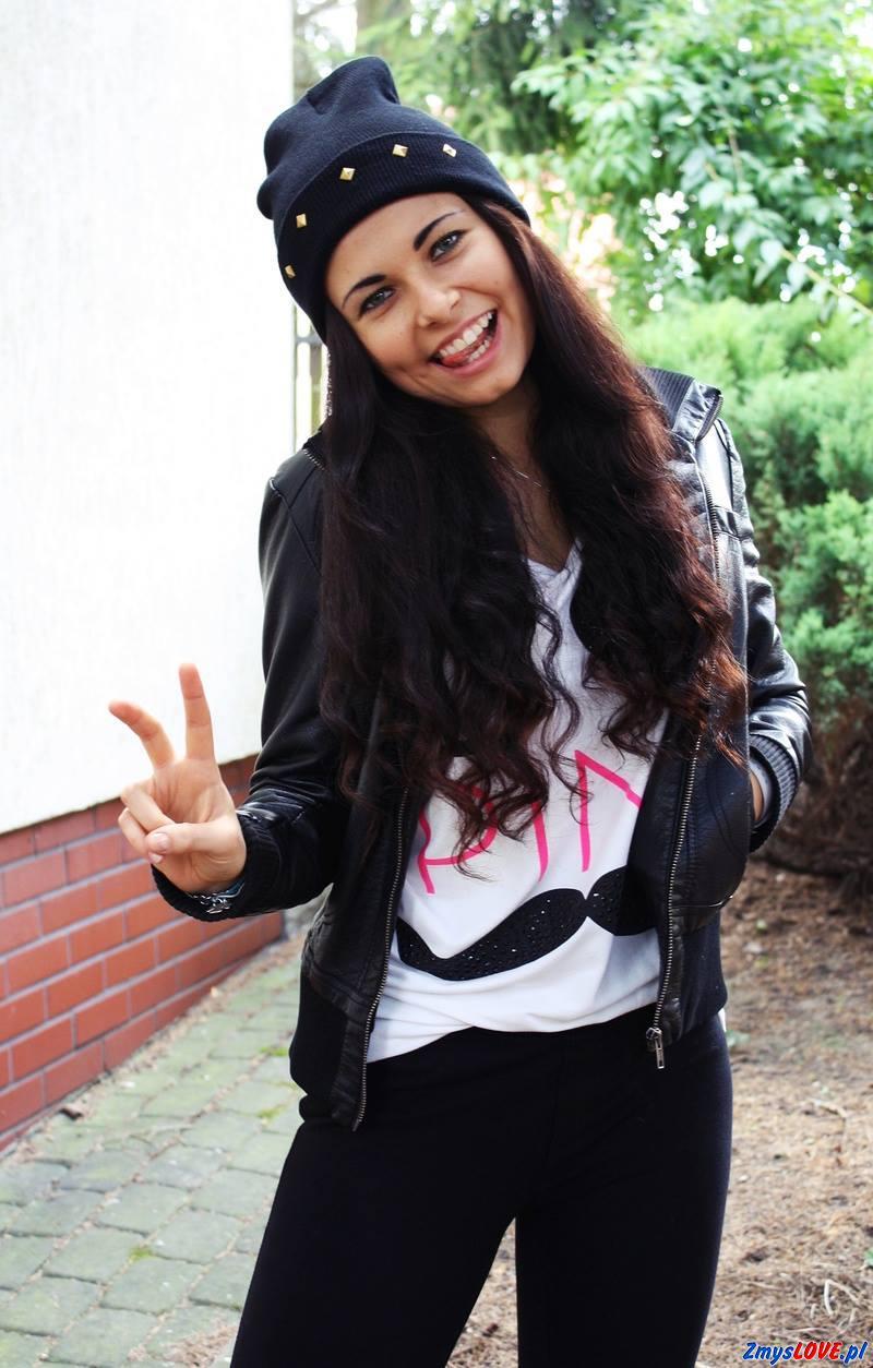 Anna, 22 lata, Dobrodzień