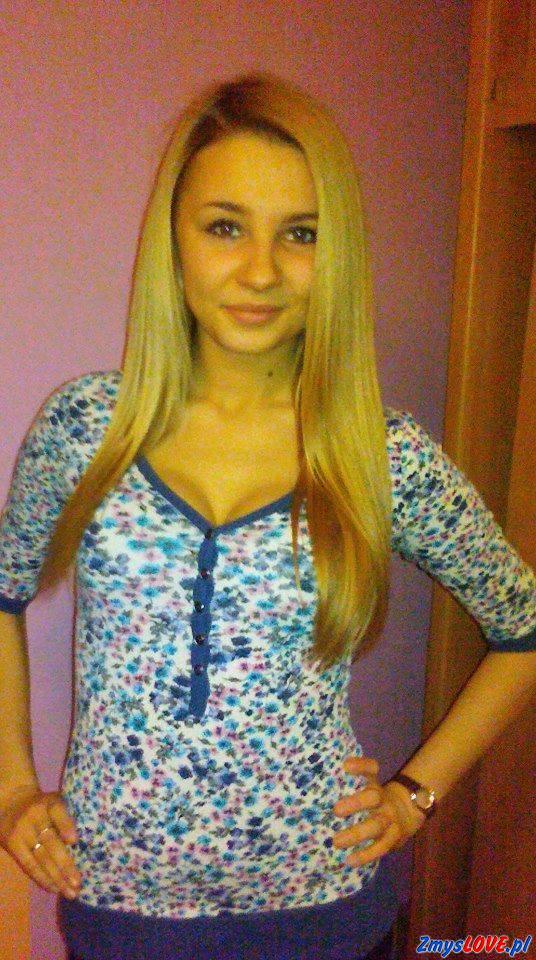 Julianna, 19 lat, Annopol
