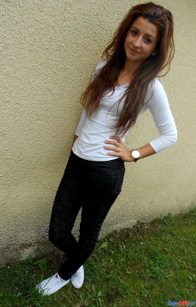 Monika, 17 lat, Wrocław