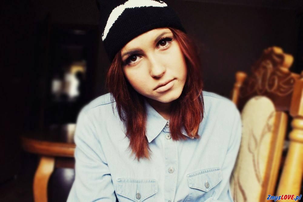 Magda, 16 lat, Bochnia