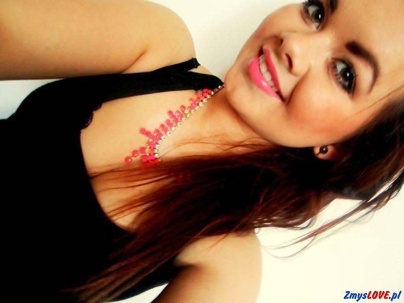 Jasmina, lat 19, Suchań
