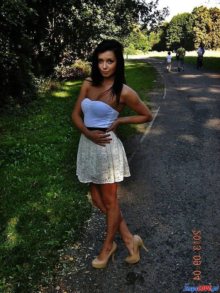 Edyta, 18 lat, Iłowa