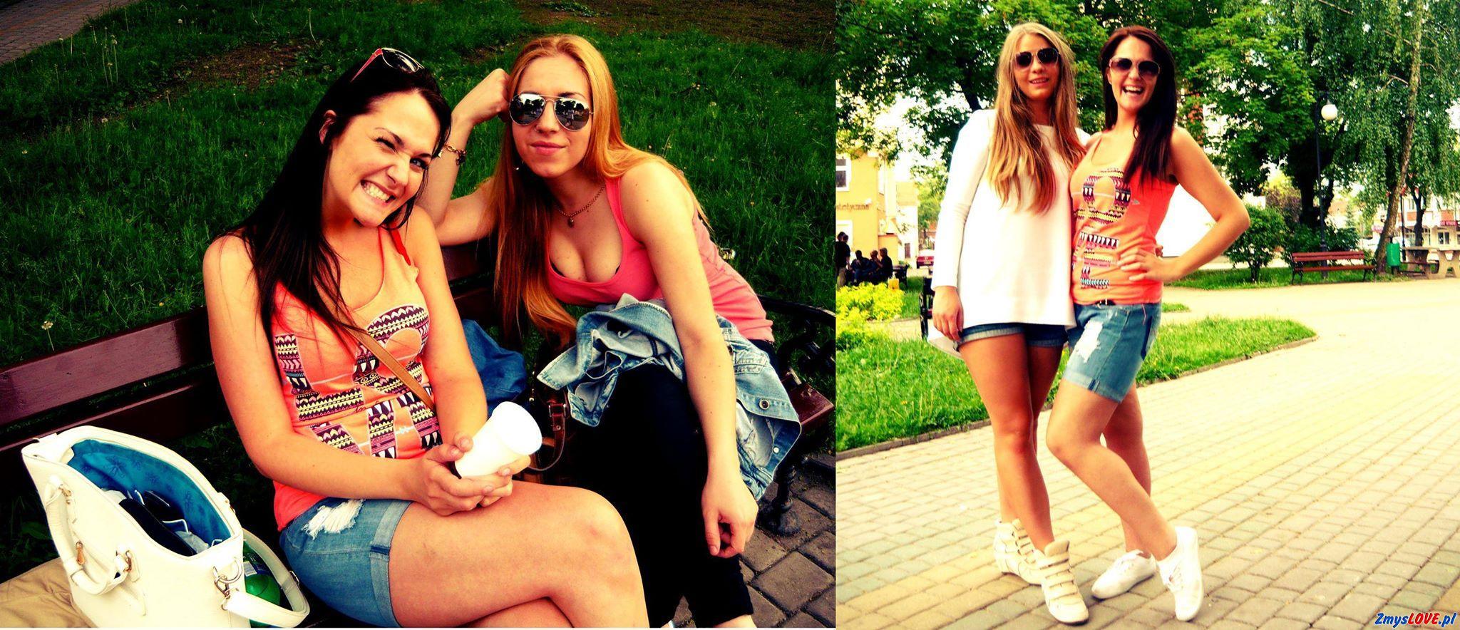 Wiola, Marlena – 19 lat, Ozorków