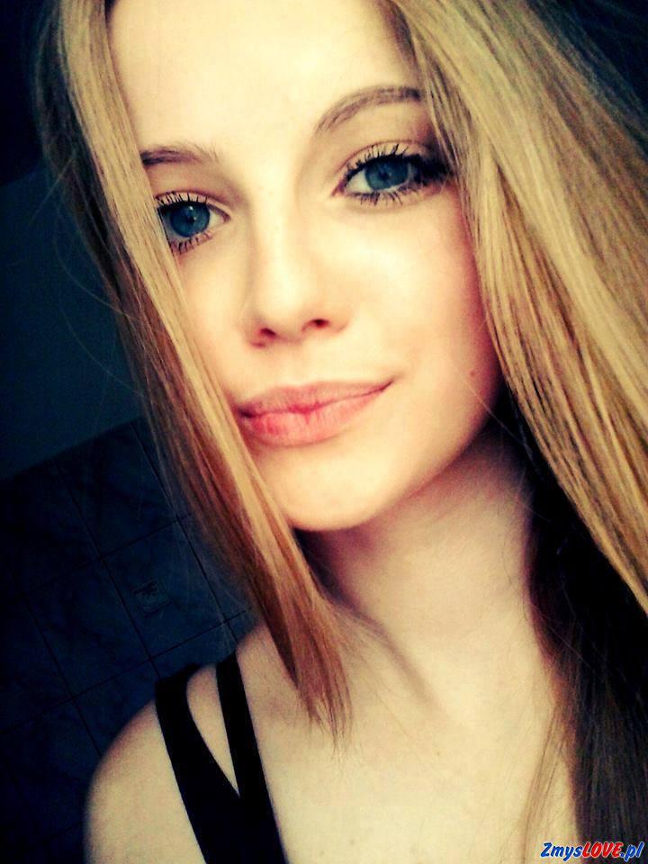 Samanta, 15 lat, Zduny