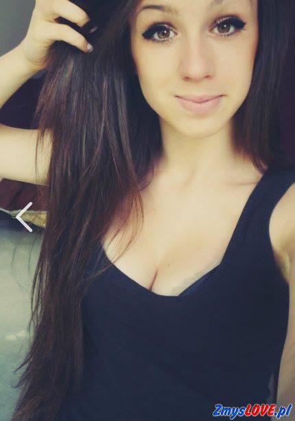 Żaneta, 16 lat, Milanówek