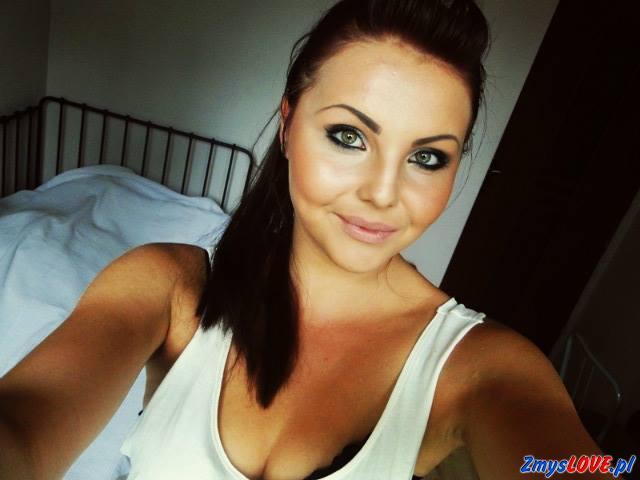 Lilia, 25 lat, Trzebinia
