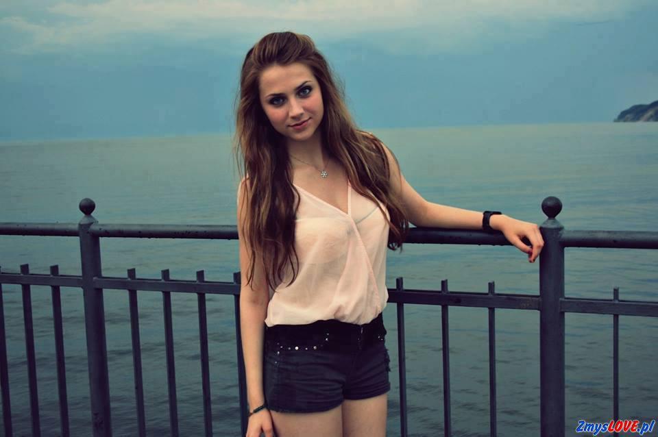 Nina, 15 lat, Krzeszowice