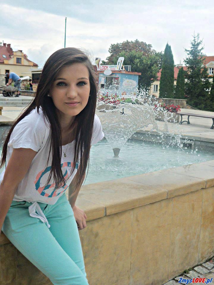 Amelia, 16 lat, Wałbrzych