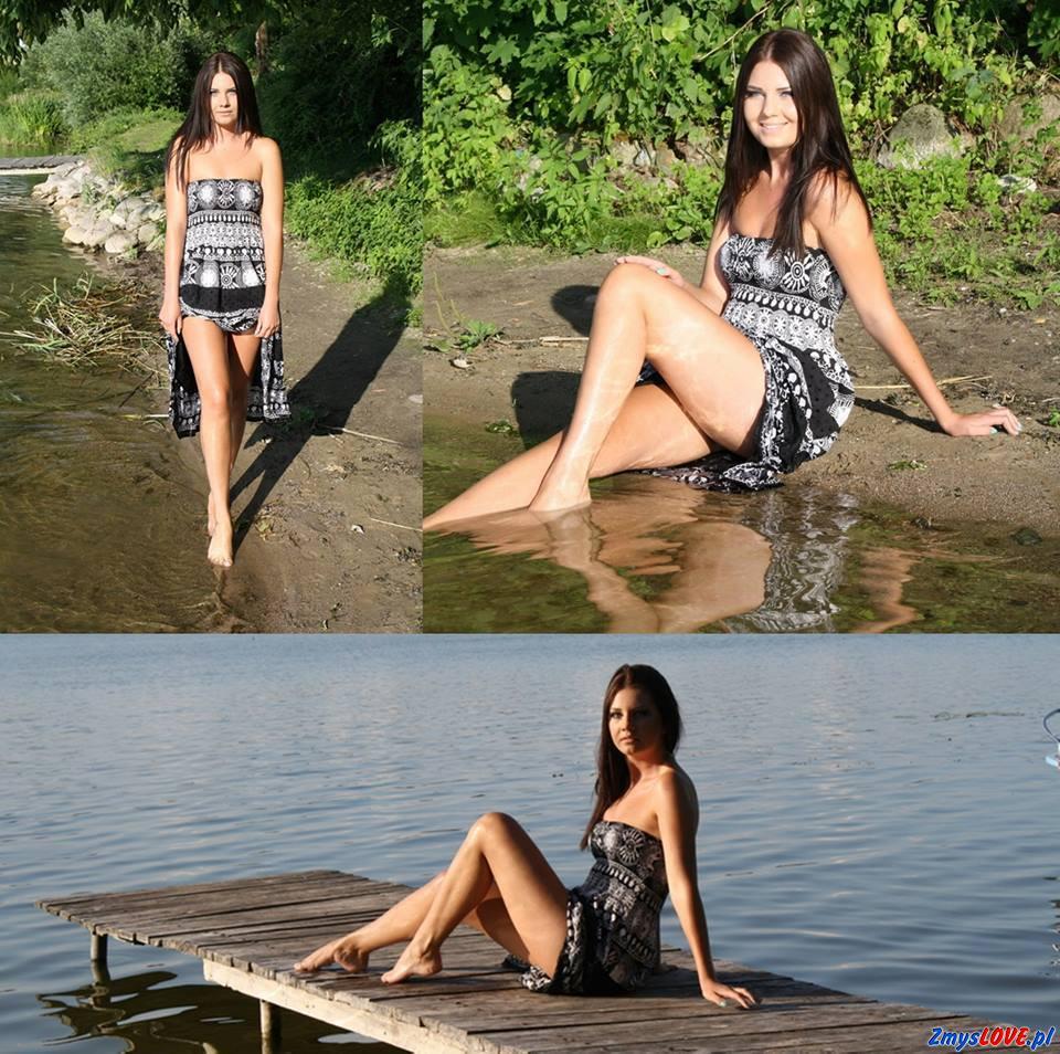 Antonina, 22 lata, Lubomierz
