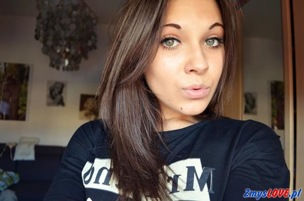 Eliza, lat 19, Sławno