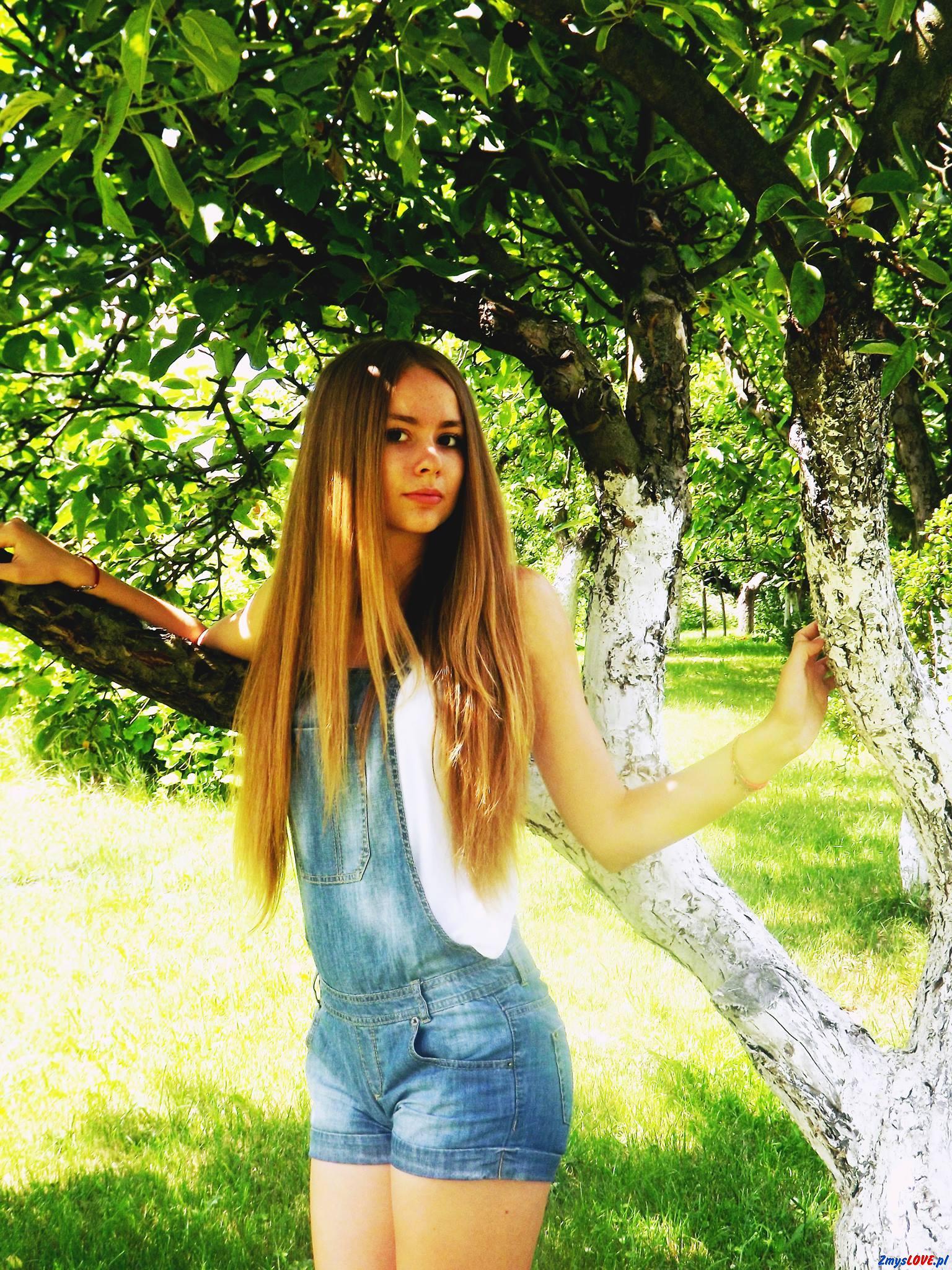 Agnieszka, 15 lat, Wielka Wieś