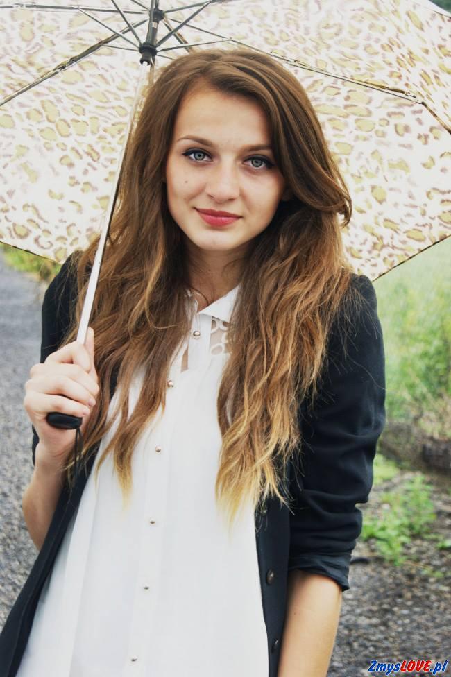 Konstancja, 17 lat, Radlin