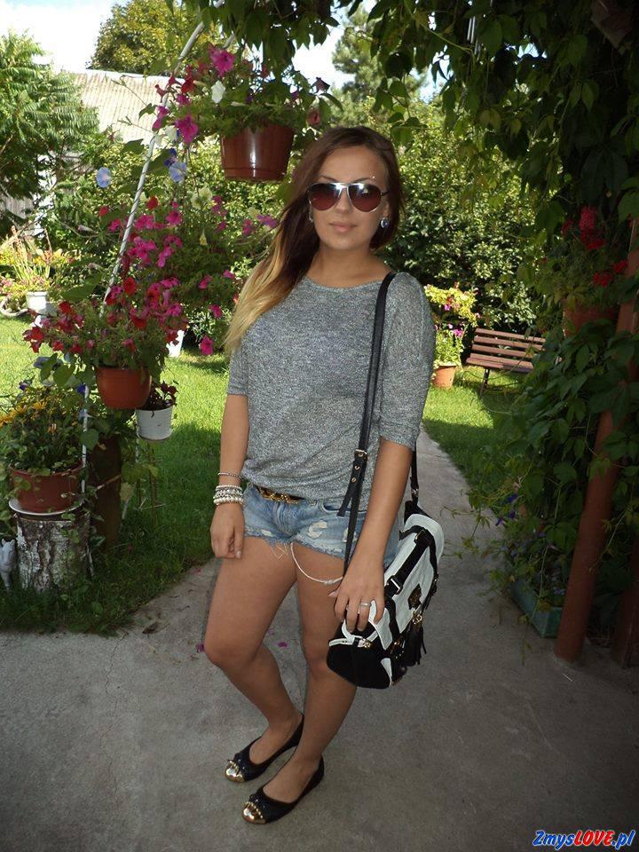 Dominika, 20 lat, Piastów