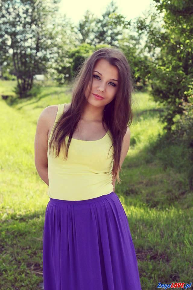 Eryka, 16 lat, Radzyń Chełmiński