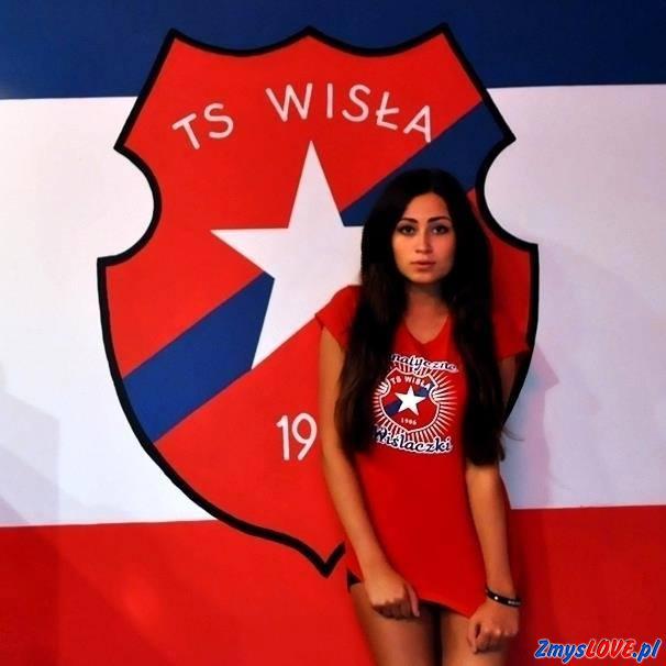 Sylwia, 16 lat, Kraków