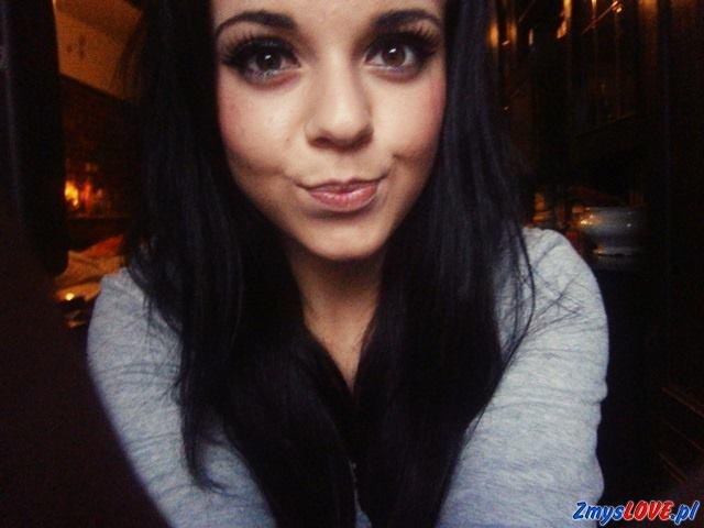 Sandra, lat 18, Tarnobrzeg