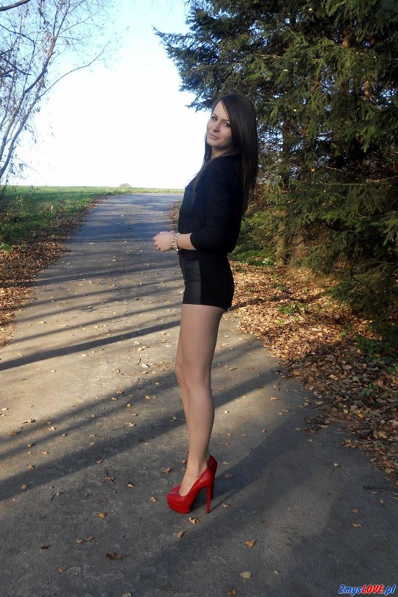 Kamila, 22 lata, Przeworsk