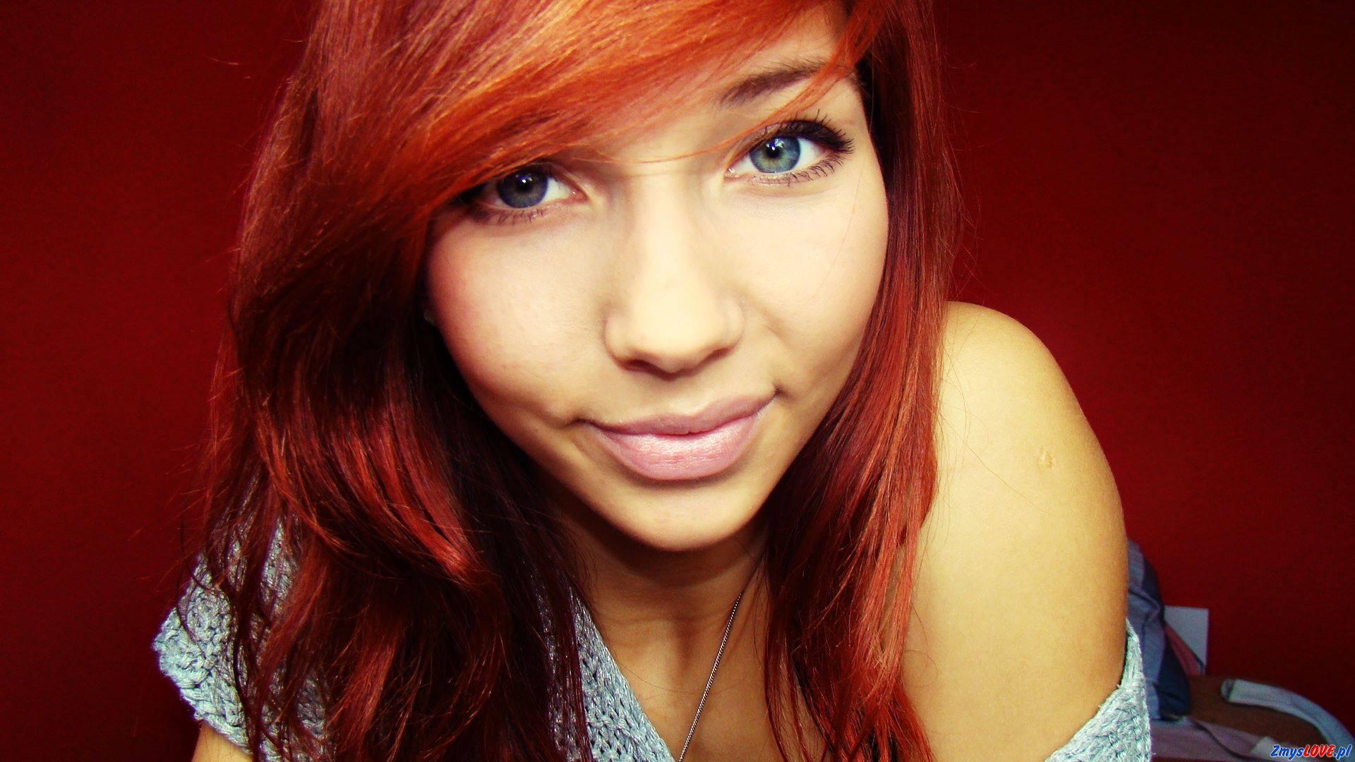 Julia, lat 17, Gliwice